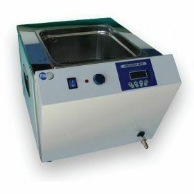 Falc WB-MC - Bain de circulation refroidi avec technologie Peltier, 15L, 10°C