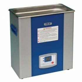 Falc LBS 1 - 10 Bain à ultrasons - 10L