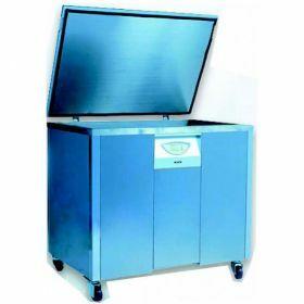 Falc LBS 3 Bain à ultrasons chauffée - 50L + grille de support
