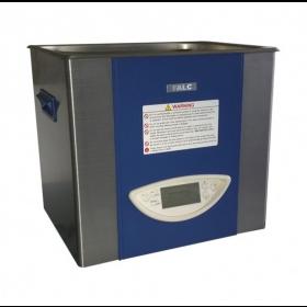 Falc LBS 2 - 10 Bain à ultrasons chauffé - 10L
