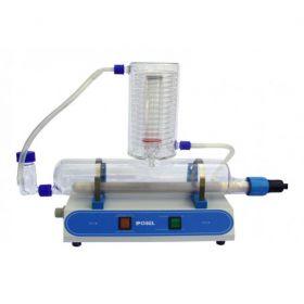 Falc DIS 4 Distillateur en verre - 4L/h