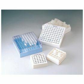 Cryobox Nalgene 9x9 1,5/2ml pour Locator Plus