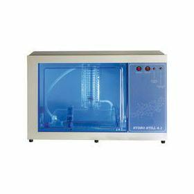 Falc HYDRO Distillateur - 4L/h, 3000W, automatique