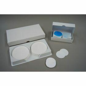 filtre fibre de verre hydrophile D90mm