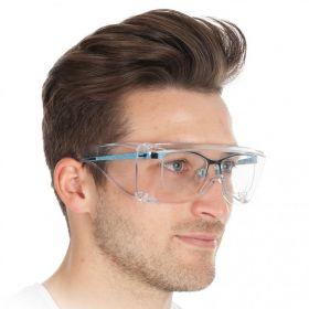 Lunettes de protection poly porteurs de lunettes