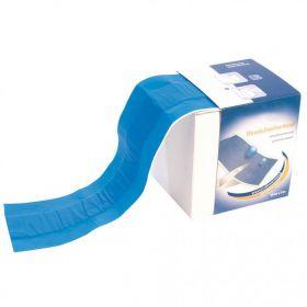 Sparadrap roul 6 cm x 5 m DETECTOR bleu déperlant DTECT
