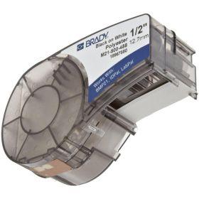 Polyester tape cartridge pour BMP21 printer - 12,7mm - M21-500-488