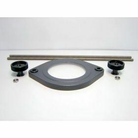 Retsch Dispositif de serrage standard