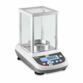 Balance analy Kern ALJ 200-5DA 82|220g, précision 0,01|0,1mg