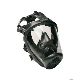 Honeywell OPTIFIT masque respiratoire complet, classe 2 - M (alternative N5400)