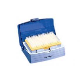 eptip GLP reusable box +96 tips 2-200µl, L53mm