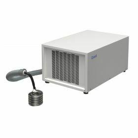 Grant C1G Système de refrigeration immersif, 0°C -> 40°C