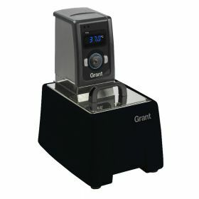 Grant Bain plastique 5L + T100 thermostat, +15°C>99°C