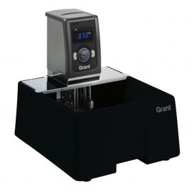Grant Bain plastique 12L + T100 thermostat, +5°C>99°C