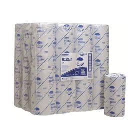 Wypall L10 Extra+  essuyeurs, bleu, petits rouleaux (115 ess.) 1-pli