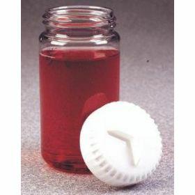 bouteille à centrif.500ml PC+ càv PP+ joint silic.