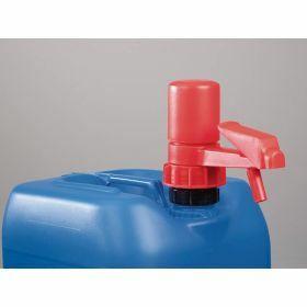 Pompe Pump-it pour bidon immersion 1 m