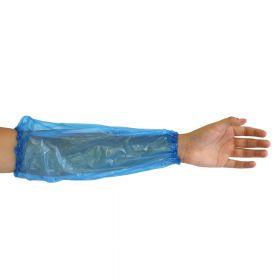 Manchon de protection en PE Light bleu
