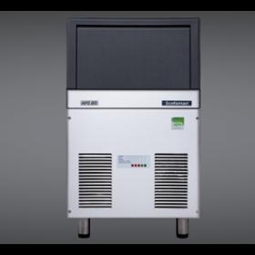 Scotsman AF80 machine à flocons de glace, refroidi par air, 73kg/jour, stockage 25kg