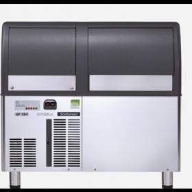 Scotsman AF124 machine à flocons de glace, refroidi par air, 120kg/jour stockage 40kg
