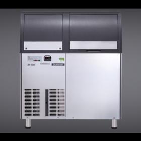 Scotsman AF156 machine à flocons de glace, refroidi par air, 160kg/jour stockage 60kg