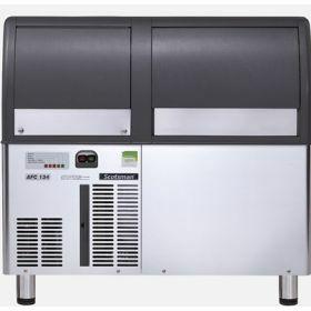 Scotsman AFC134, machine à glace en pépites, refroidi par air, 120kg/jour 40kg stockage