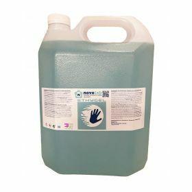 ETHYGEL - gel alcoolique 5000ml recharge