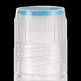 Color insert pour Cryotube slimtube - bleu