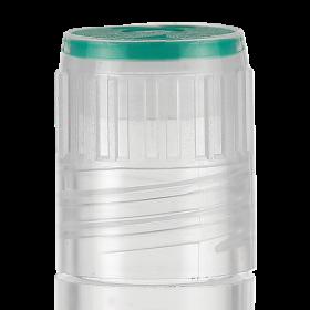 Color insert pour Cryotube slimtube - vert