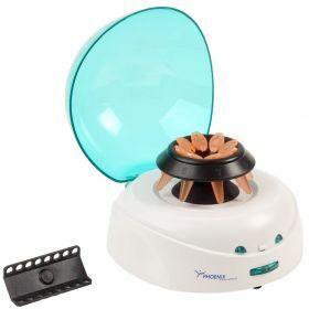 Mini-Centrifugeuse CD-1008 G (vert)