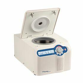 Phoenix CD-3124R + rotor 24x 1,5/2ml tubes