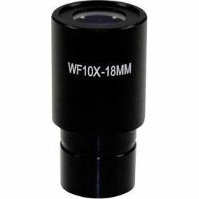 Oculaire WF (Widefield) 10 x / Ø 18mm OBB A1473