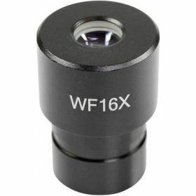 Oculaire WF (Widefield) 16 x / Ø 13mm OBB A1474