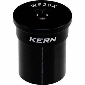 Oculaire WF (Widefield) 20 x / Ø 11mm OBB A1475