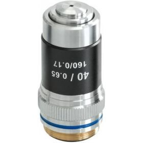 Objectif achromatique 60 x / 0,85 OBB A1479