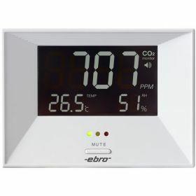 Moniteur de climat intérieur Ebro RM100 - Compteur de CO2