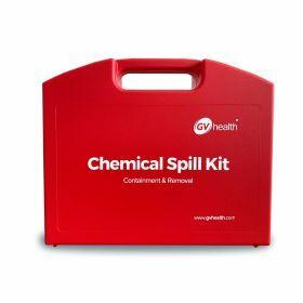Kit de déversement de produits chimiques (3 paqquets)