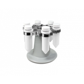 Rotor R6  avec adaptateurs pour 6x 50ml tubes -POM