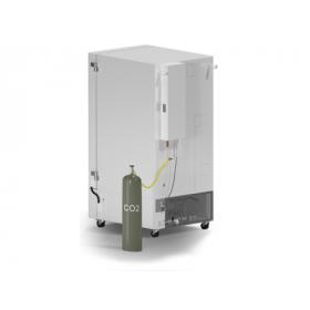 Liebherr Système de refroidissement d'urgence CO2