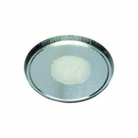 Coupelles et godets en aluminium, forme ronde