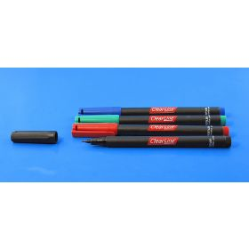 ClearLine® Permanent marker - extra fine 0,4mm