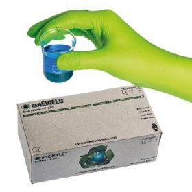 SHIELD Scientific - ecoSHIELD™ ECO NITRILE PF 250 gants