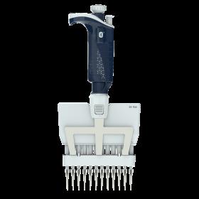 Gilson Pipetman M Connected pipette électronique à 12 canaux