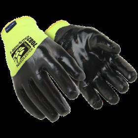 HexArmor 7082 Sharpsmaster HV - gants anti-piqûres