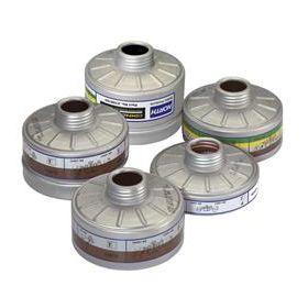 Honeywell Alu-filtres, classe 2, din RD40