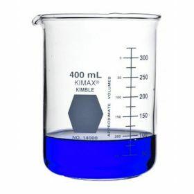 Béchers - forme basse - en verre borosilicate