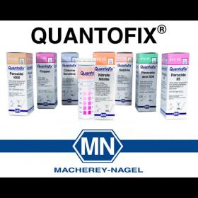 Tigettes Quantofix® pour déterminations semi-quantitatives