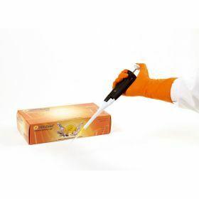 SHIELD Scientific - SHIELDskin™ ORANGE NITRILE™ 300 gants