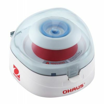 OHAUS FRONTIER™ Mini Centrifugeuse FC5306 incl. rotors